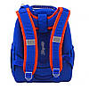 Рюкзак школьный каркасный 1 Вересня H-25 Robot, 35*26*16 555788, фото 4