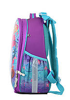 Рюкзак школьный каркасный 1 Вересня H-25 Sofia, 35*26*16 555364, фото 2