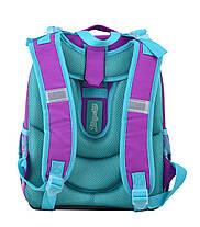 Рюкзак школьный каркасный 1 Вересня H-25 Sofia, 35*26*16 555364, фото 3