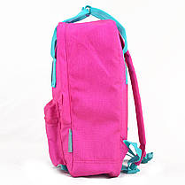 Рюкзак подростковый YES ST-24 Hot pink, 36*25.5*13.5 555587, фото 3