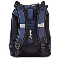 Рюкзак школьный каркасный 1 Вересня H-12 Off-road, 38*29*15 554587, фото 2