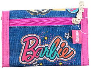 Кошелек 1 Вересня Barbie jeans, 24.5*12 531430, фото 2