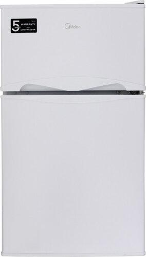 Холодильник барный MIDEA HD-113FN белый
