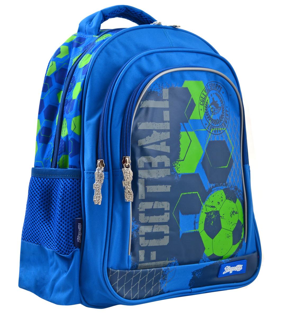 Рюкзак школьный 1 Вересня S-22 Football 556341