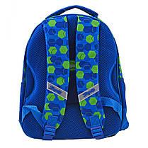 Рюкзак школьный 1 Вересня S-22 Football 556341, фото 3