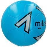 Мяч футбольный Mitre Impel 5-BB1118BSL (размер 3), фото 2