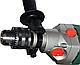 Ударная дрель DWT SBM-1050 DT (гарантия 2 года, реверс, удар, мощный двигатель), фото 6