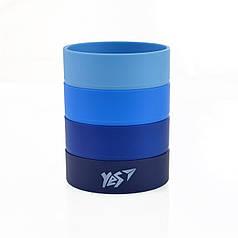 Стакан для письменных принадлежностей разборной Cool Rings Yes 470445