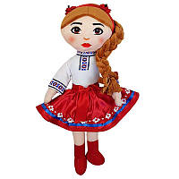 "Мягкая игрушка ""Кукла Украинка"" 00417-12"