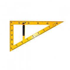 Треугольник YES для доски прямоугольный 370530
