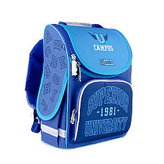 Рюкзак школьный каркасный SMART PG-11 Campus 558072