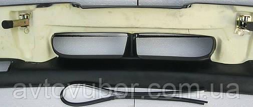 Бампер передний Ford Sierra 91-93, фото 3