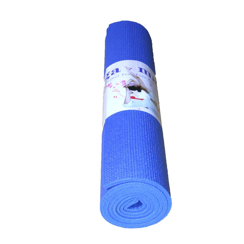 Коврик для фитнеса Yoga Mat 173*61 см  + ПОДАРОК: Держатель для телефонa L-301