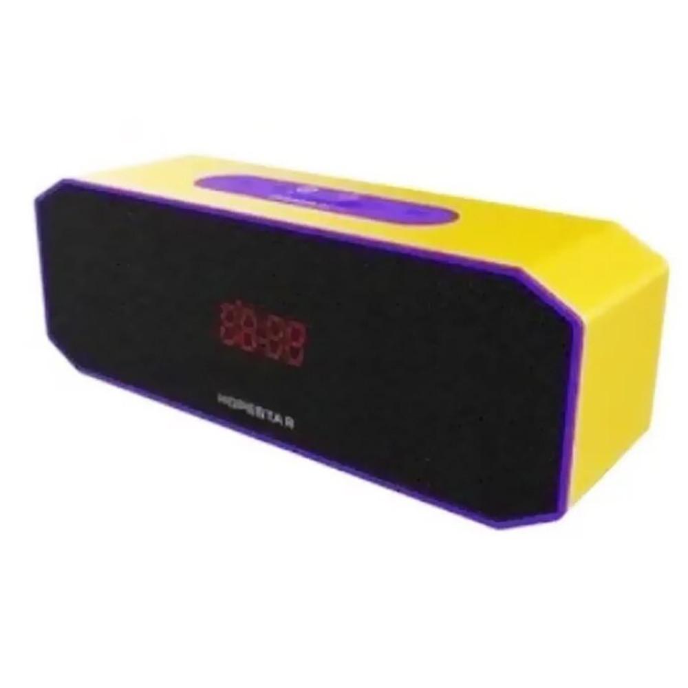Портативная Bluetooth колонка Hopestar P8 + ПОДАРОК: Настенный Фонарик с регулятором BL-8772A