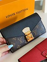 Портмоне Louis Vuitton ZIPPY VERTICAL (репліка), фото 1