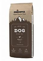 Сухой корм Chicopee (Чикопи) PNL Adult для взрослых собак 20 кг