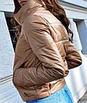 """Жіноча куртка """"Парум"""" Стильномодно, фото 5"""