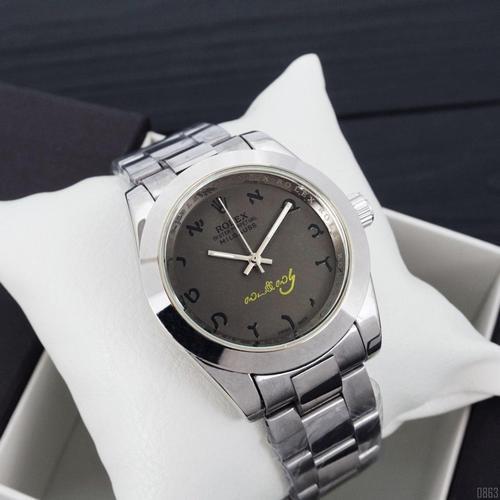 Rolex Milgauss Silver