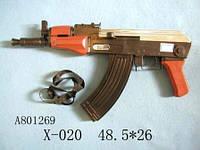 Автомат пули АК п/э /48/ (P998)