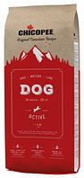 Сухой корм Chicopee (Чикопи) PNL Active Корм для активных собак 20 кг