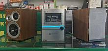Музыкальный центр Panasonic SC-PM91D