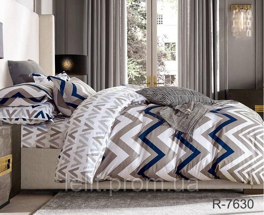 Полуторный комплект постельного белья с компаньоном R7630