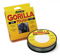 Плетеный шнур Berkley Gorilla Tough 114m 20lb 9.1kg