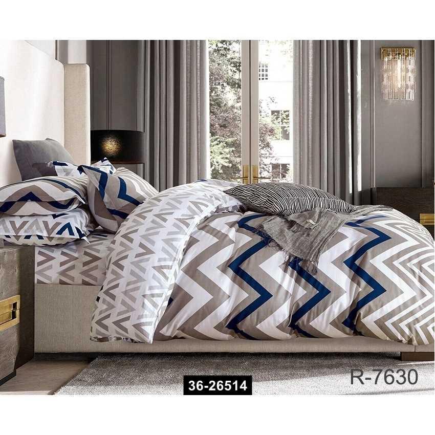 Комплект постельного белья с компаньоном R7630, 36-26514