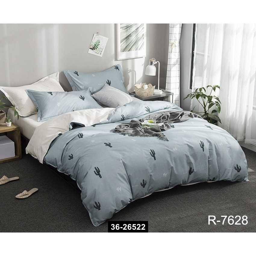 Комплект постельного белья с компаньоном R7628, 36-26522