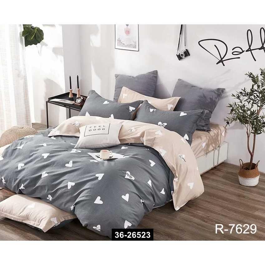 Комплект постельного белья с компаньоном R7629, 36-26523