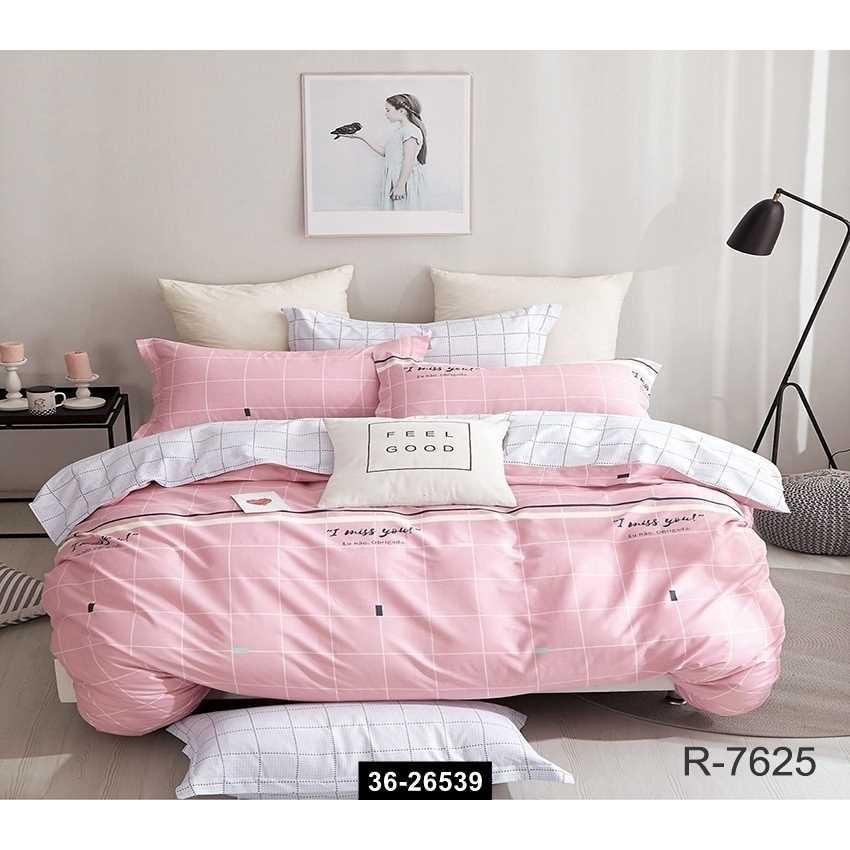 Комплект постельного белья с компаньоном R7625, 36-26539