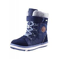 Ботинки Reima размеры 34;35;36;37 зима TM Reima 569288-6980