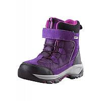 Ботинки Reima размеры 28;30;31;32;34;35;36 зима девочка TM Reima 569290-4900