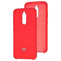 Чехол Original Case для Xiaomi Redmi 8 Red