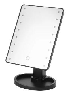 Зеркало с 22 LED подсветкой