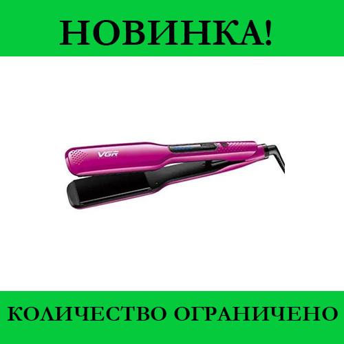 Выпрямитель для волос утюжок V-506- Новинка