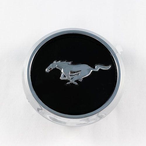 Колпачок в легкосплавные диски Ford Mustang (68 мм) / 2