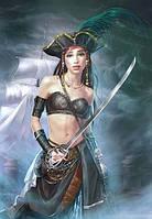 Пазлы Пиратка Castorland 1000