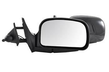 Зеркала боковые ВАЗ 2109 / ВАЗ 2108 / ВАЗ 2113-15 черное Vitol