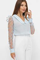 Женская красивая блуза, фото 1