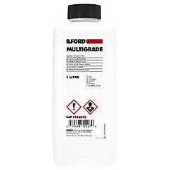 Проявитель Ilford Multigrade 1 литр  для чёрно- белой фотобумаги.