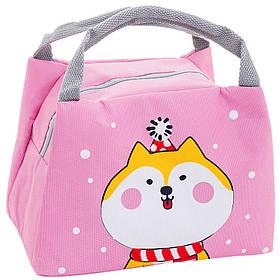 Термосумка Lunch Bag