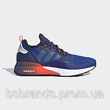 Мужские кроссовки адидас ZX 2K Boost FX8836 (2020/2), фото 2