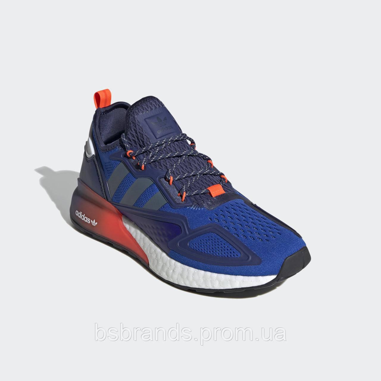 Мужские кроссовки адидас ZX 2K Boost FX8836 (2020/2)