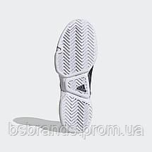 Мужские кроссовки адидас для тенниса Ubersonic 2 Hard Court FW0066 (2020/2), фото 3