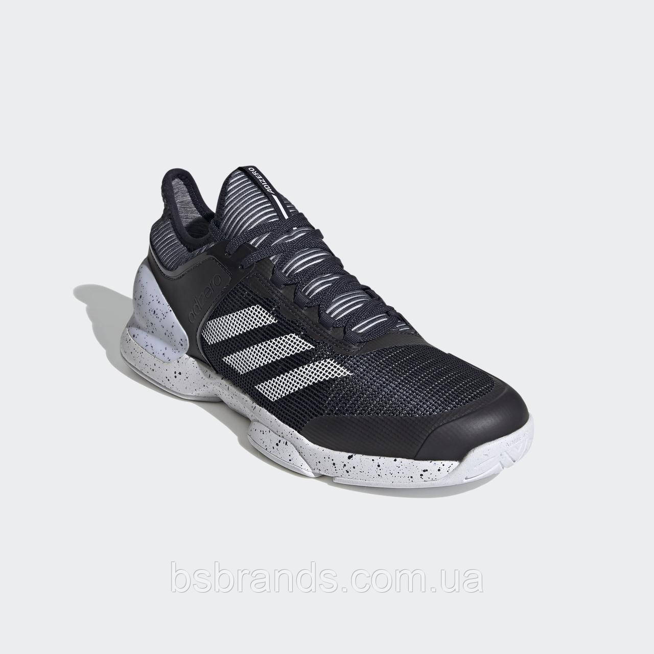 Мужские кроссовки адидас для тенниса Ubersonic 2 Hard Court FW0066 (2020/2)