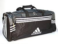 Дорожная молодежная модная сумка Adidas, фото 1
