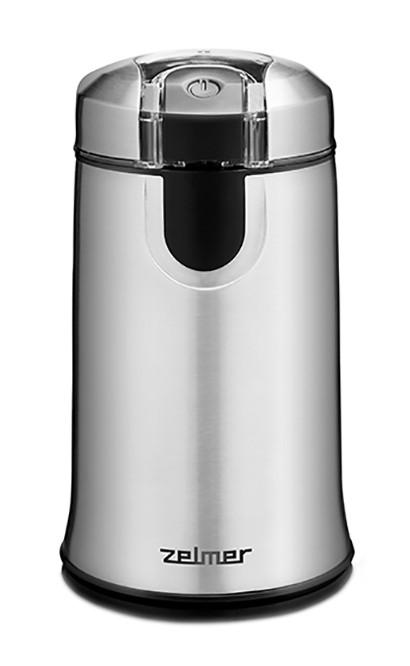 Кофемолка Zelmer ZCG7425 150 Вт Нержавеющая сталь