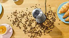Кофемолка Zelmer ZCG7425 150 Вт Нержавеющая сталь, фото 3