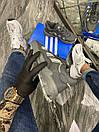 Adidas Ozweego Grey (Серый), фото 3